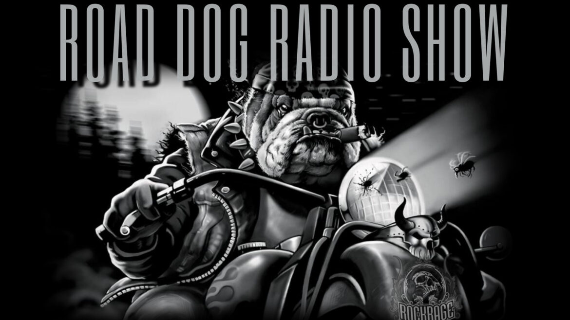 Road Dog Radio Show